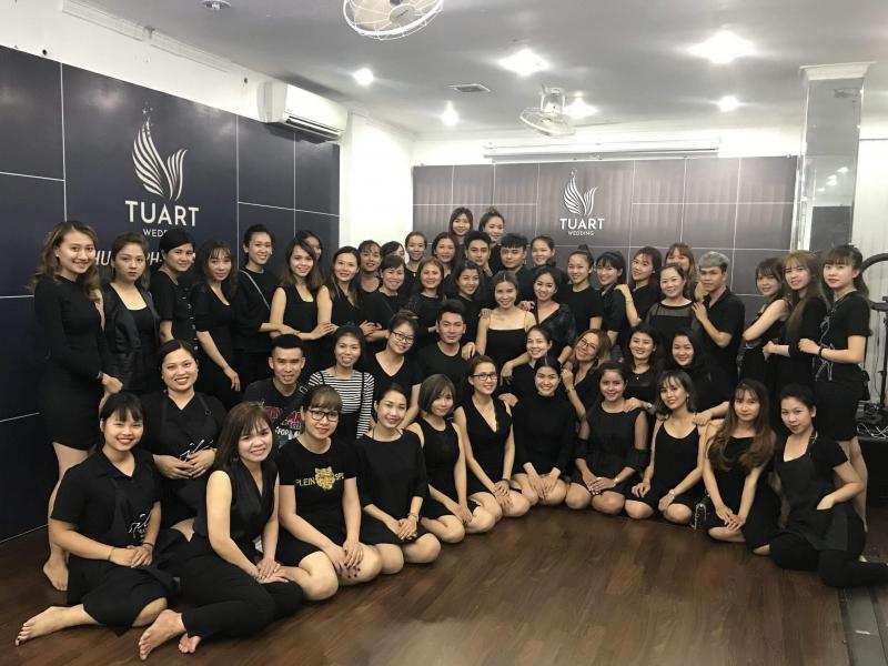 TuArt Academy