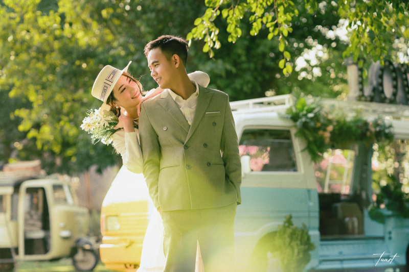 TuArt Wedding