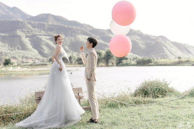 Tuarts Wedding