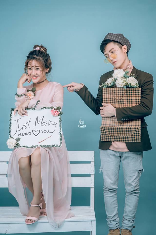 TuArt Wedding (Hà Nội)