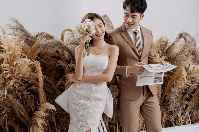 TuArt Wedding - Ho Chi Minh