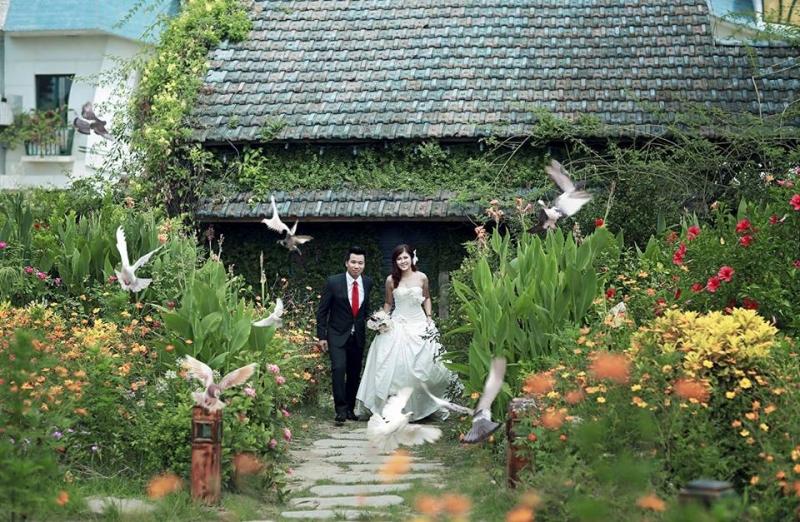 TuArts Wedding - Bella Bridal