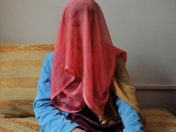 Tục cướp dâu vẫn được diễn ra ở một số nước như Romani và Kyrgyzstan