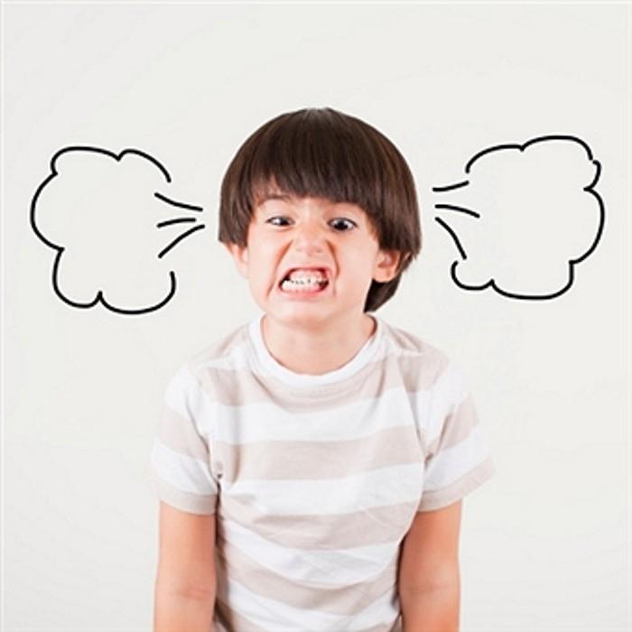 Tức giận vừa có hại cho sức khỏe lại vừa khiến bạn trông xấu đi