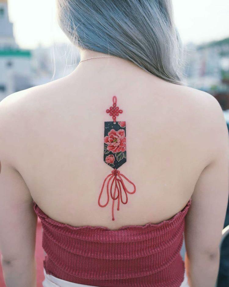 Hình ảnh khách hàng tại TuDo Tattoo