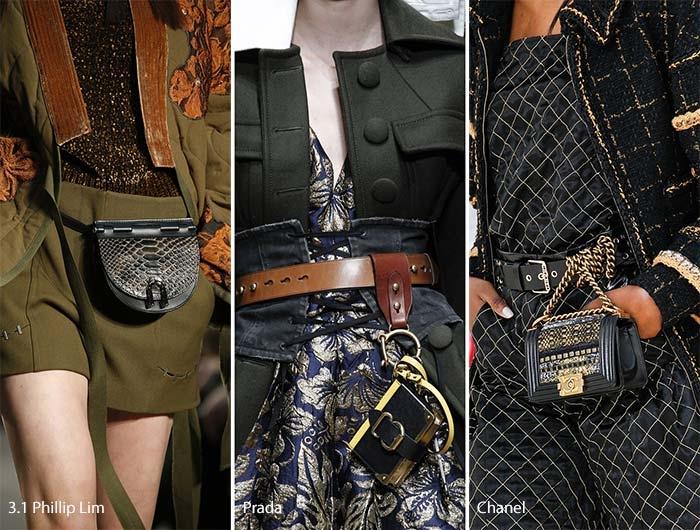 Top 10 mẫu túi xách cho nữ hot nhất năm 2017