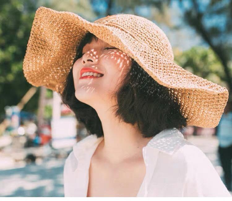 Mũ Cói Tiệm Cô Hìn