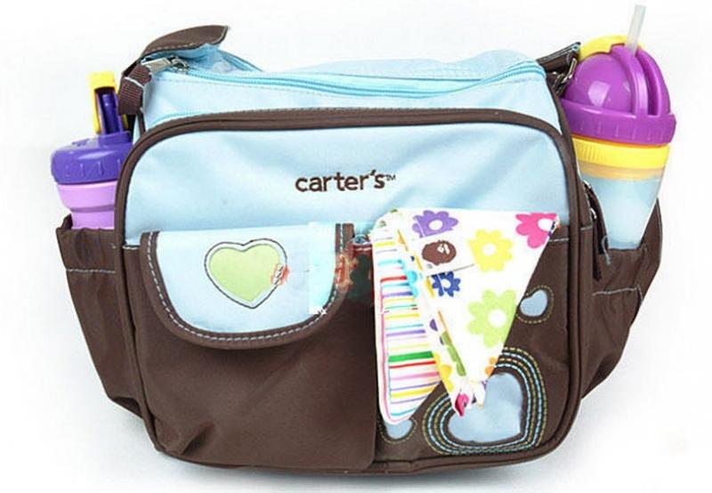 Túi đựng đồ cá nhân cho bé