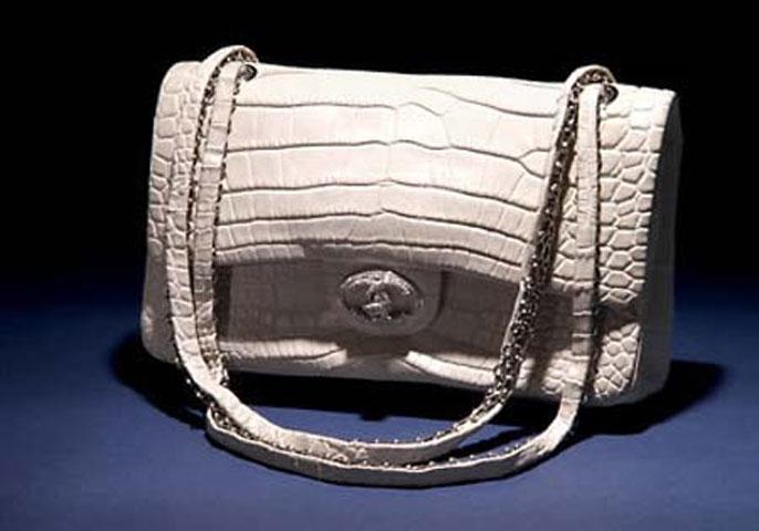Túi kim cương vĩnh cửu Chanel