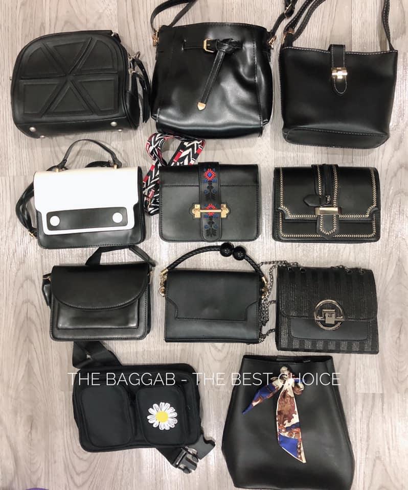 Túi xách The Baggab - The Best Choice