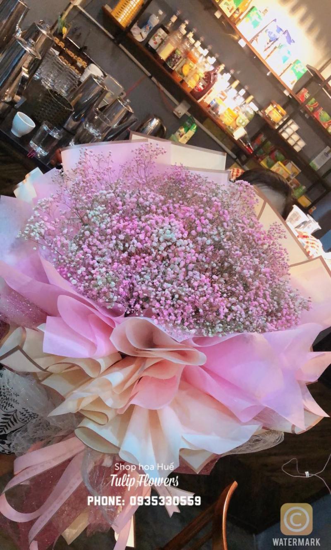 Tulip Flowers - Shop hoa Huế
