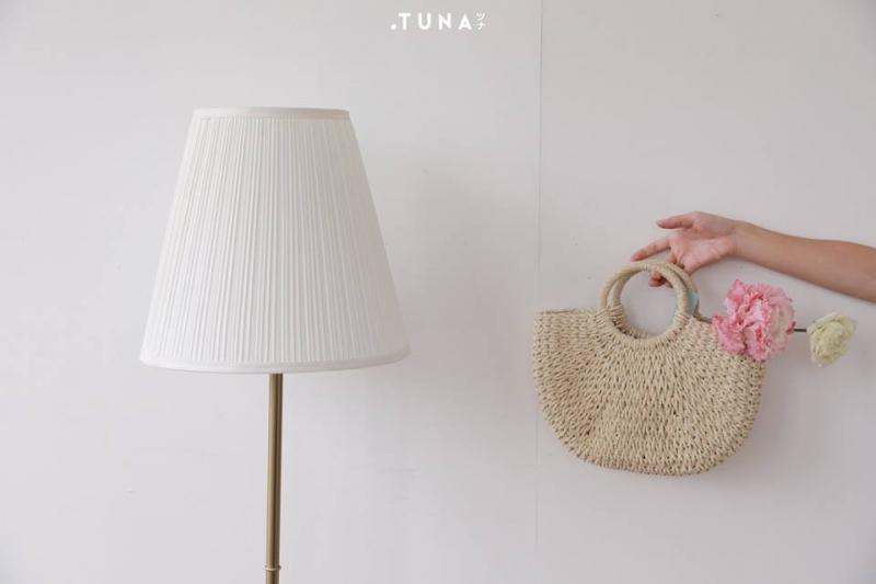 TUNA - The Label
