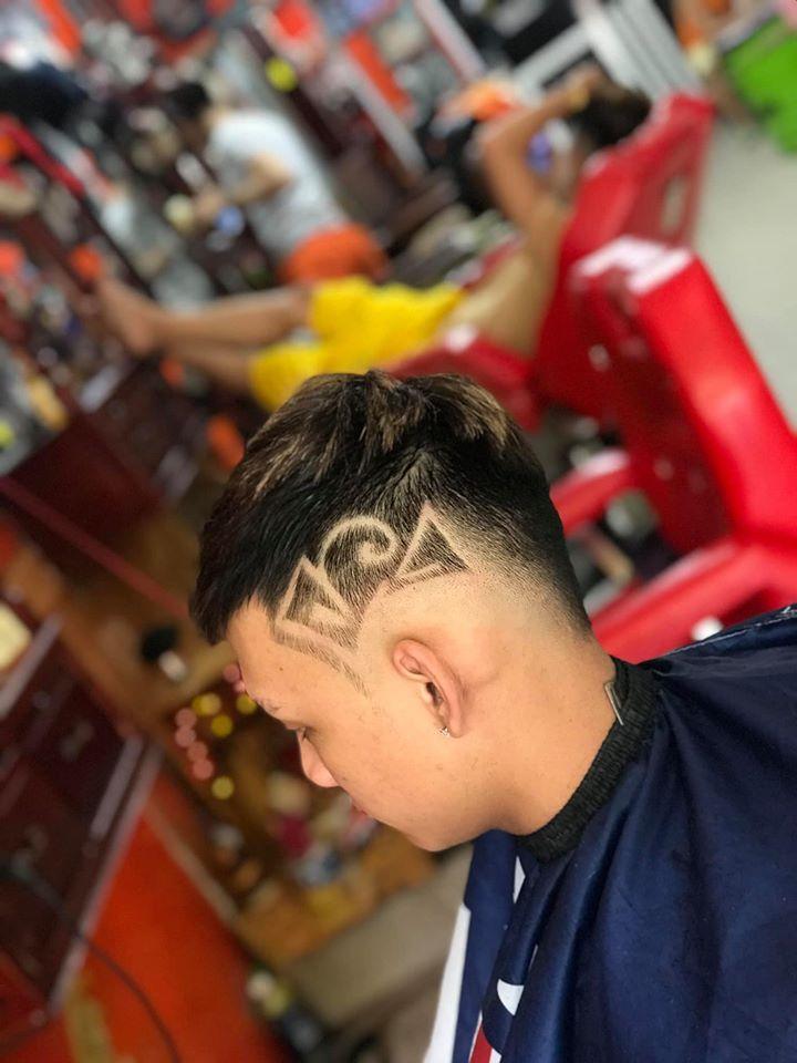 Tùng Barber Huế