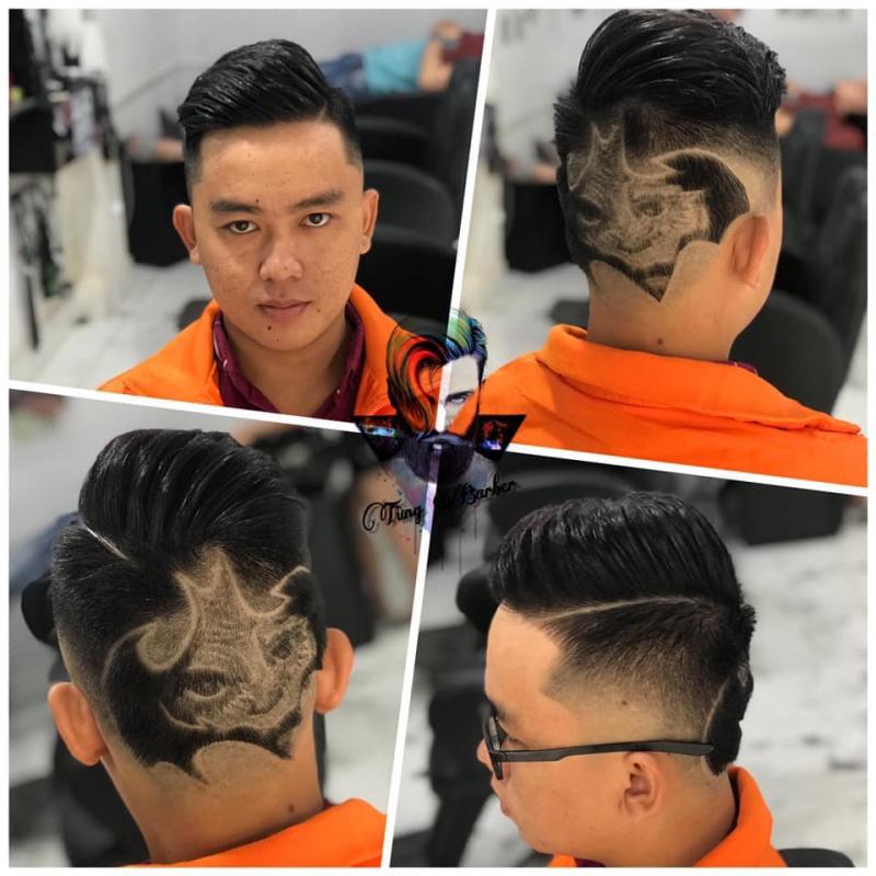 Tùng Barber Shop