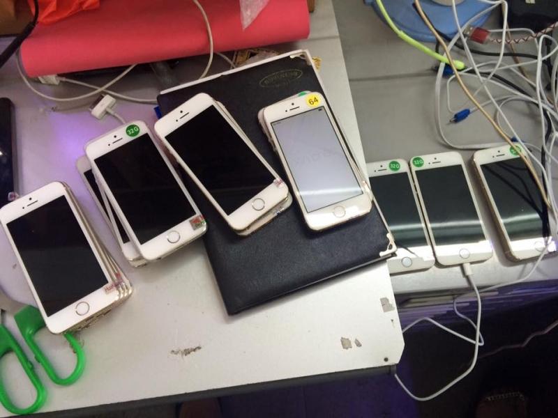 Tung Pham Mobile