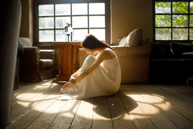 Tuổi 25 - Học cách chấp nhận đau thương