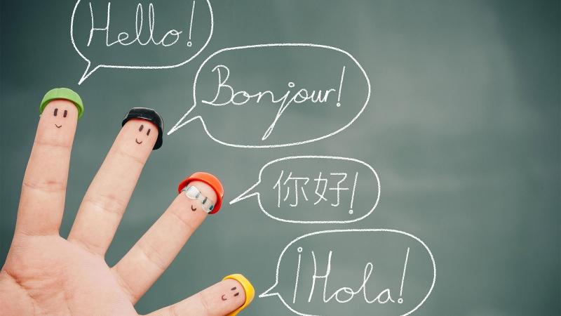 Tuổi 25 - Nắm vững một ngôn ngữ nước ngoài