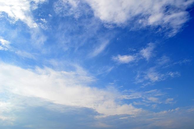 Màu xanh da trời có tác dụng chấn an tinh thần với người tuổi Dần