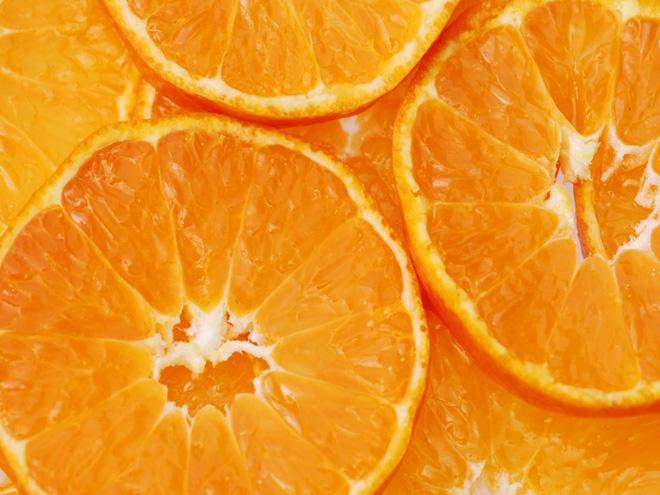 Màu cam giúp người tuổi Hợi thêm lạc quan
