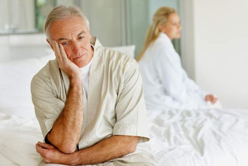 Tuổi càng cao khả năng sinh sản ở nam giới càng kém đi