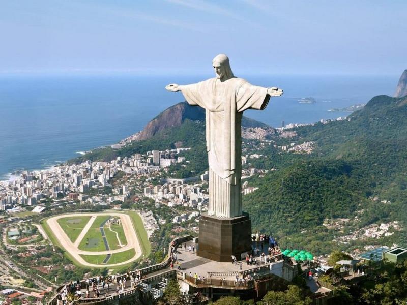 Tượng Chúa Kitô Cứu Thế