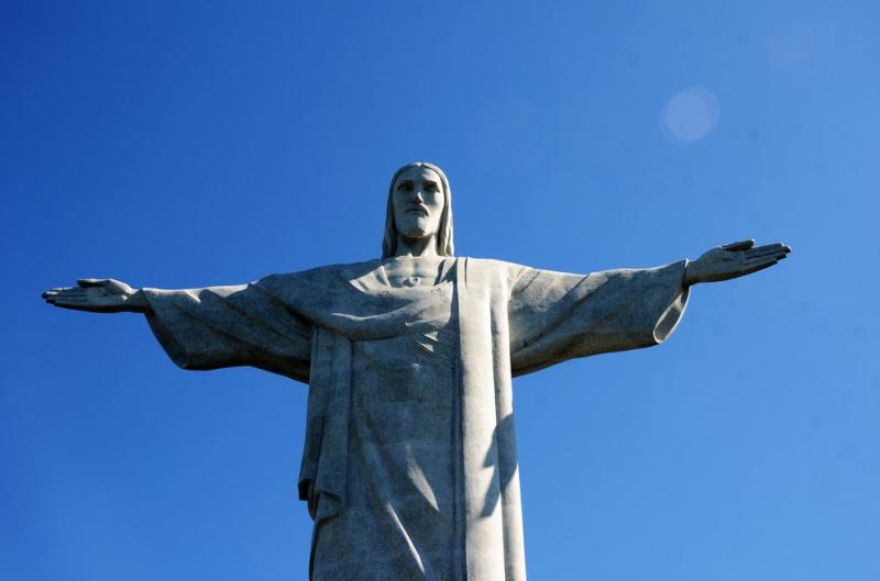 Tượng chúa Kito Vua ở Bồ Đào Nha