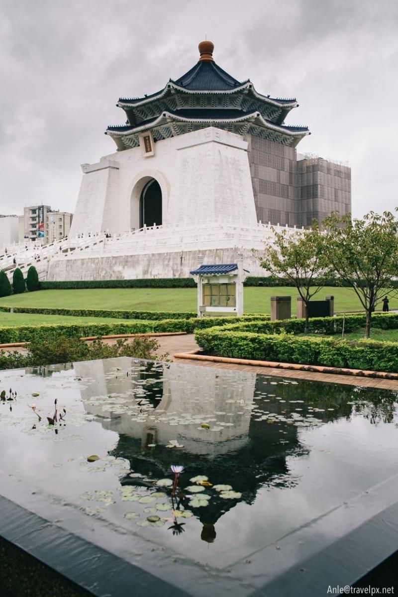 Tượng đài Tưởng Giới Thạch