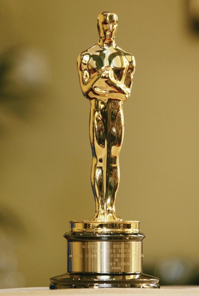 Tượng vàng Oscar (1929)