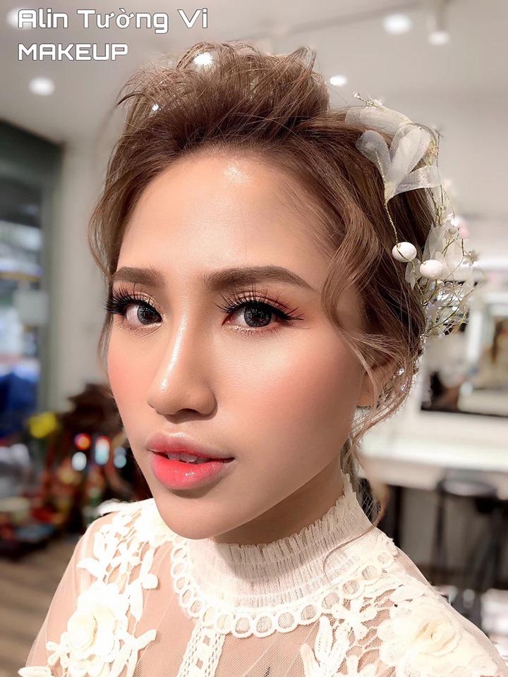 Top 5 Tiệm trang điểm cô dâu đẹp nhất Châu Thành, Tây Ninh