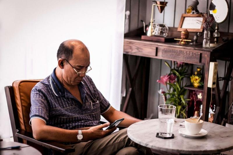 Turin Coffee mang sự pha trộn giữa cổ điển và phong cách đương đại, tạo nên một không gian tràn đầy cảm xúc cho những coffee-holic Sài Thành