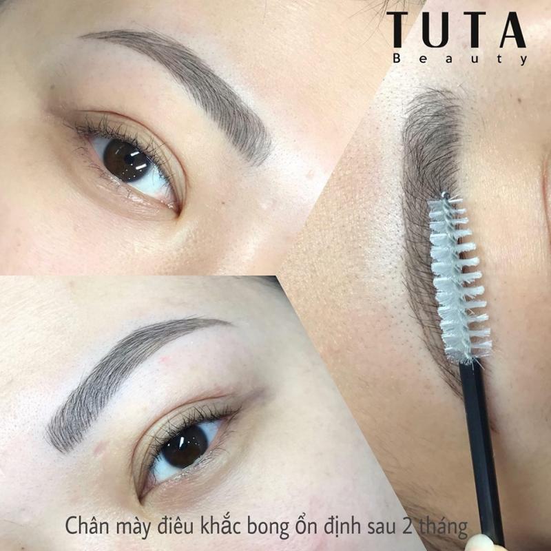 TUTA Beauty