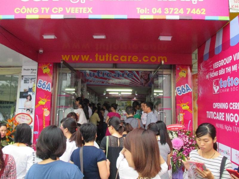 Cửa hàng TutiCare