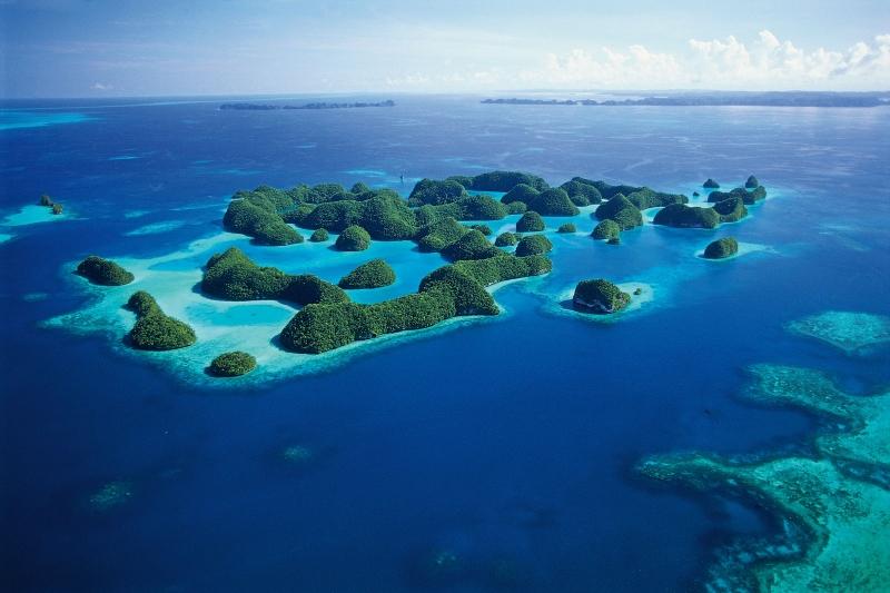 Tuvalu (Quần đảo Ellice)