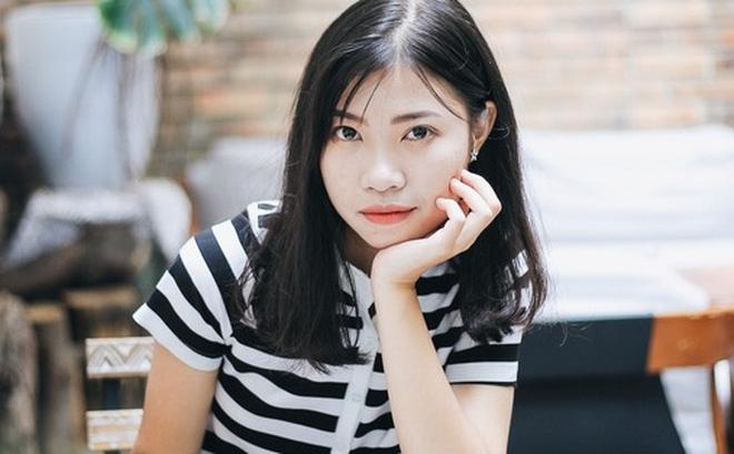 Nhạc sĩ trẻ Trần Hải Yến