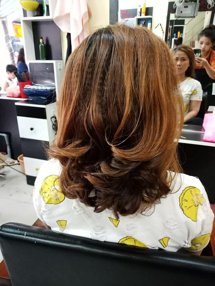 Tuyền Hair Salon