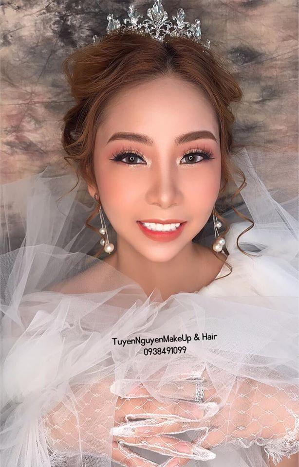 Tuyền Nguyễn Makeup