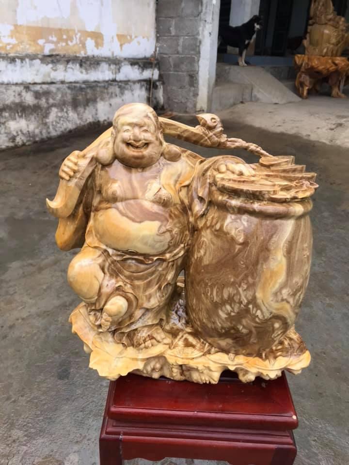 Tuyên Quang Nu Nghiến