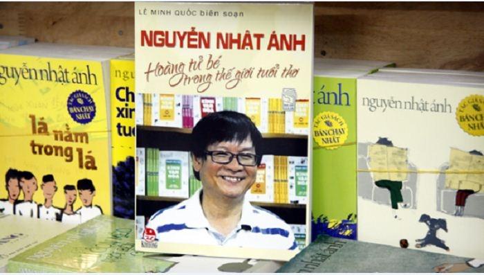Tuyển tập truyện của tác giả Nguyễn Ngọc Ánh