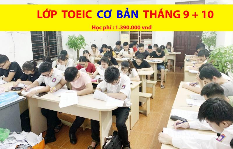 TuyenVan TOEIC - HẢI PHÒNG