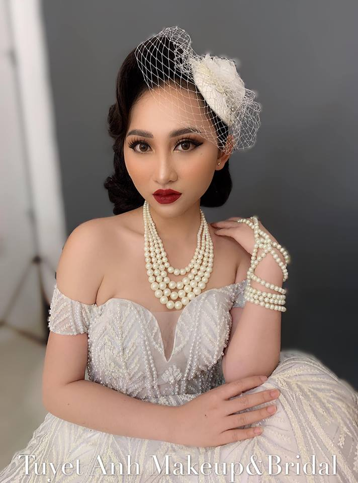 Tuyết Anh Make up