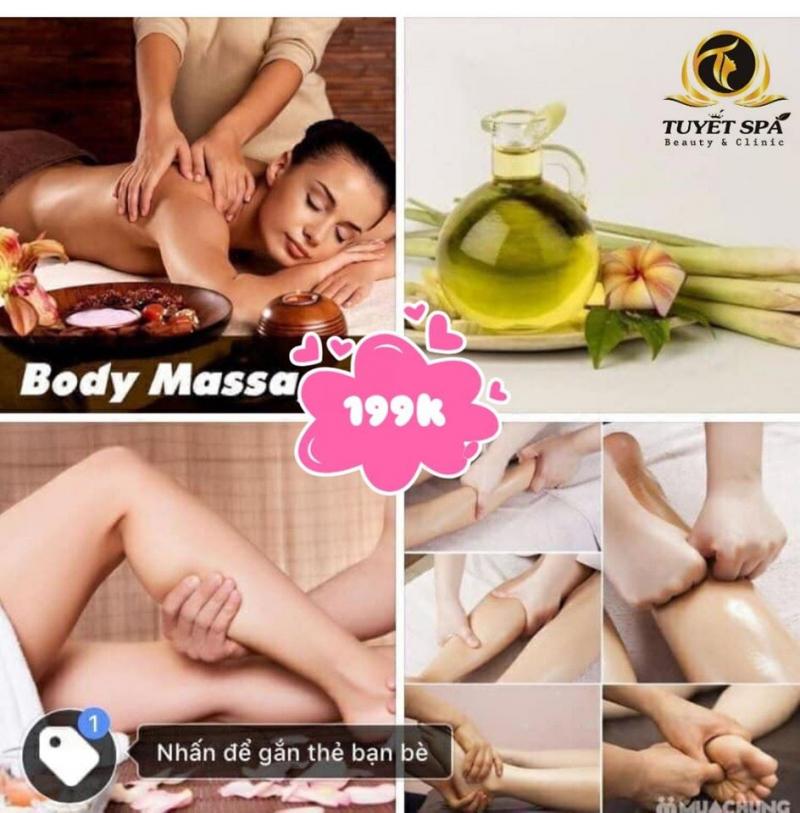 Tuyết Beauty Spa & Clinic