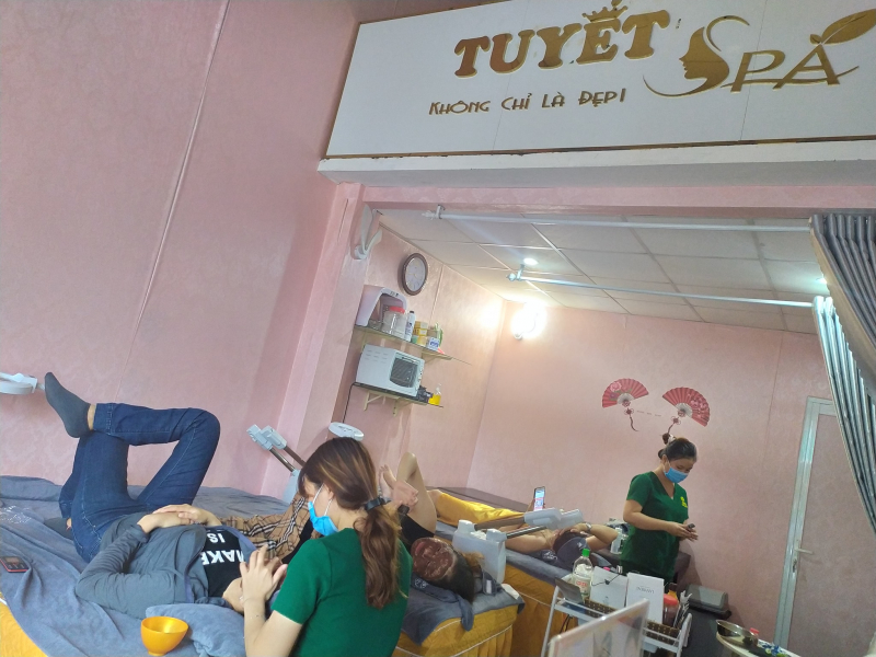 Tuyết Beauty Spa & Clinic