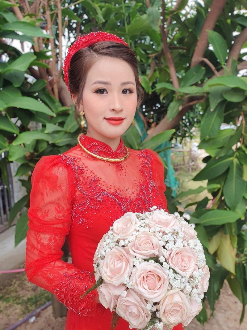Tuyết Đỗ Makeup (MAY Wedding)
