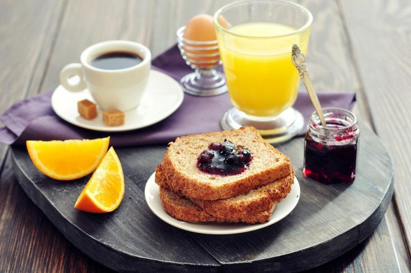 Nhịn ăn sáng sẽ làm bạn dễ tăng cân hơn