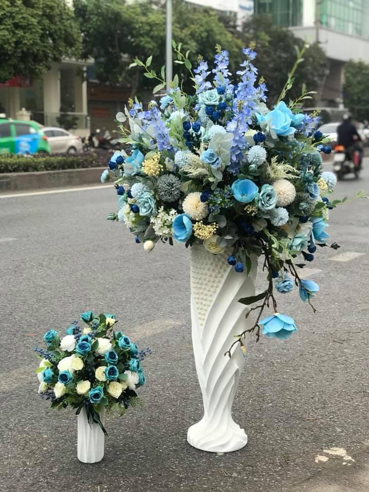 Shop hoa Tuyết Events