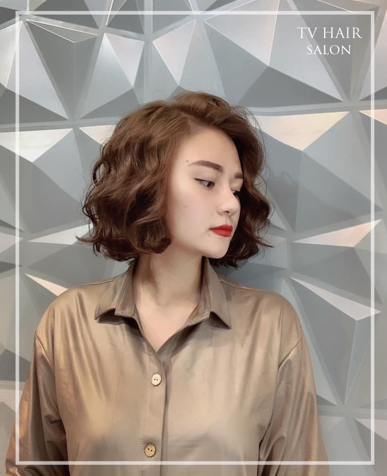 TV Hair Salon