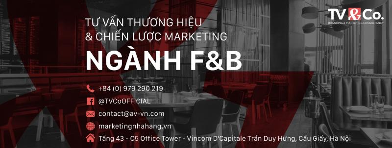 TV&Co. Branding & Marketing Consultancy