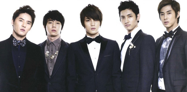 TVXQ là nhóm nhạc đầu tiên phá bỏ lời nguyền 5 năm của Kpop.