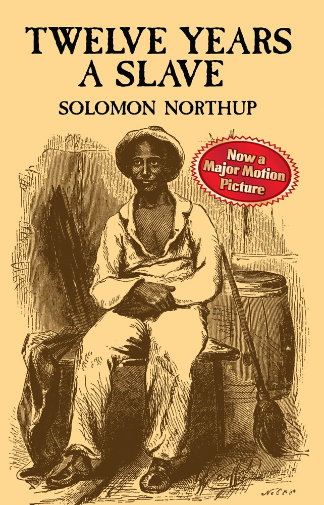 Twelve Years a Slave (Solomon Northup)