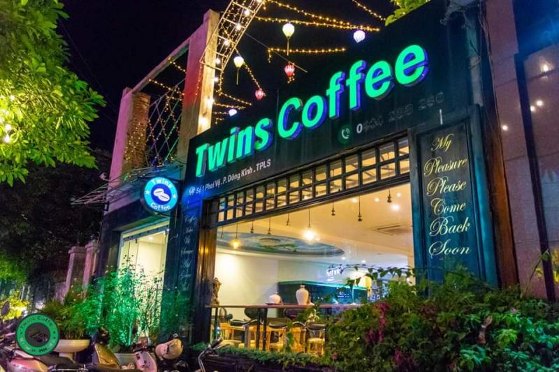 Twins Coffee